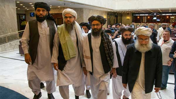 Mohammad Hasan Akhund to head Taliban 'caretaker' govt, Mullah Baradar his deputy
