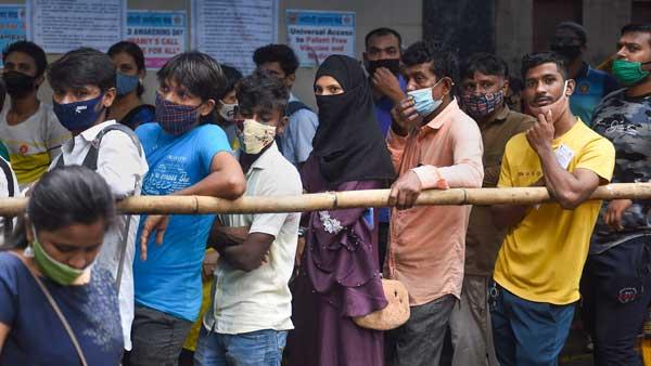 India administers 70 crore COVID-19 vaccine doses