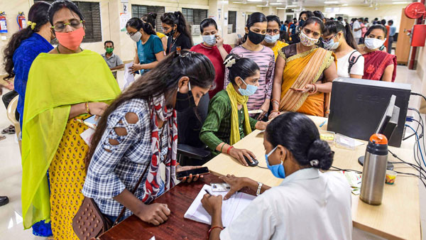 Covid vaccination coverage crosses 5 cr-mark in Rajasthan