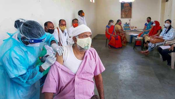 India's cumulative vaccination drive exceeds 68.75 crore