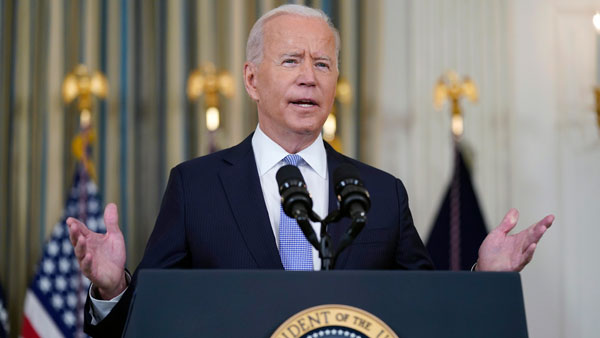 Biden praises Indian press, says they are better behaved than US journalists