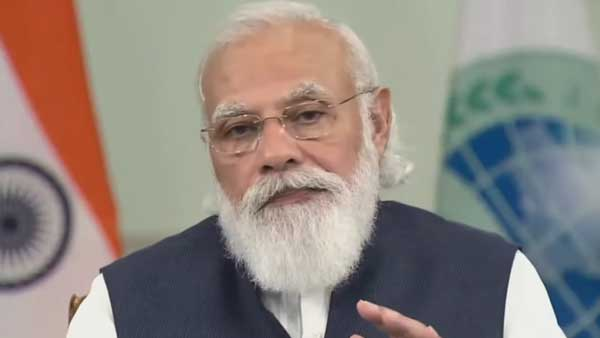 PM calls for SCO template to fight radicalisation, extremism