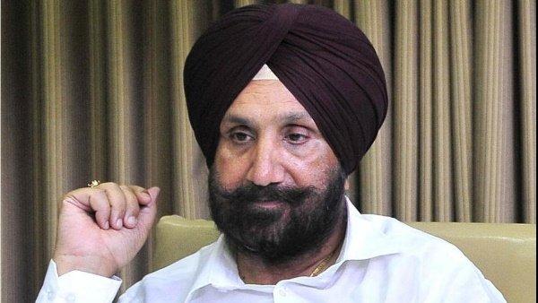 Sukhjinder Singh Randhawa likely to be next Punjab chief minister