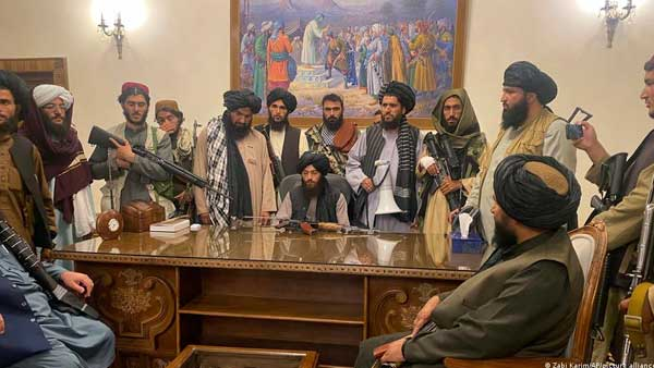 <strong> Taliban finalises new govt formation in Afghanistan, invites China, Pakistan, Russia</strong>