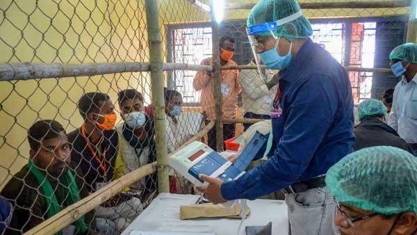 Karnataka Corporation Election Results 2021: Hung house in Hubballi-Dharwad, BJP falls short of majority