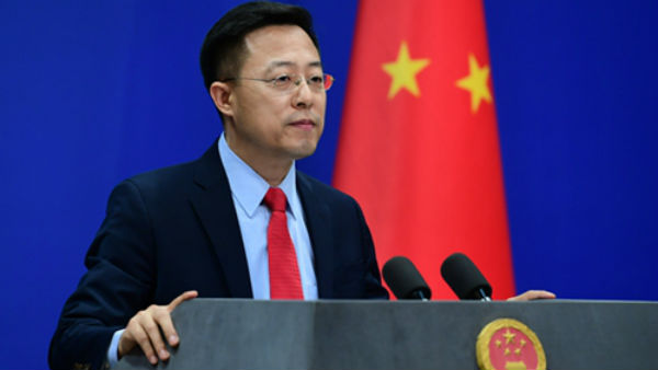 China mum on reports of Taliban inviting it to attend Afghan government inauguration ceremony