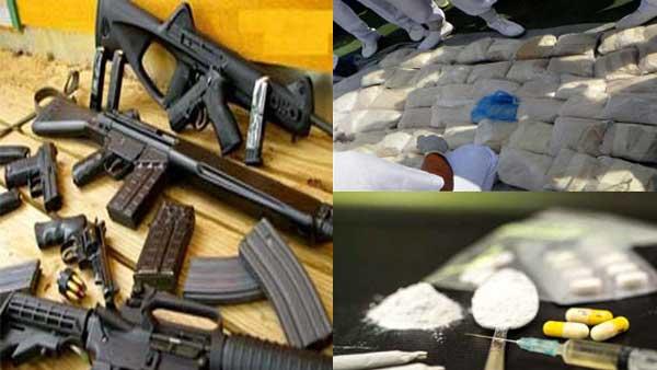 NIA arrests former LTTE intel wing member in Kerala arms, drugs smuggling case