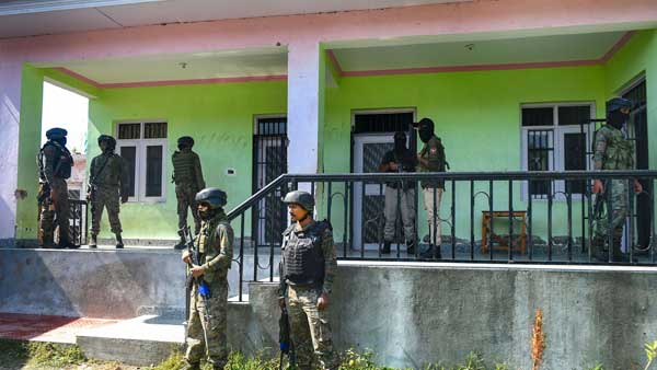 The innocent minorities in Kashmir are bearing the brunt of Pakistan's frustration