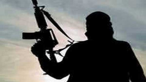 ISI sponsored terrorist from Pakistan arrested in Delhi, Ak-47 recovered
