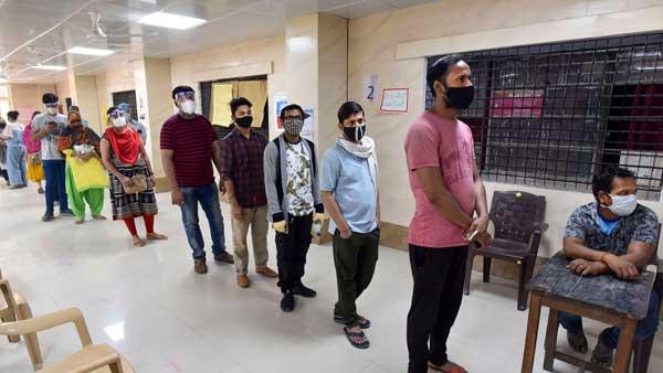 India's Covid vaccination coverage crosses 90 crore landmark milestone
