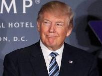 Top contenders in Donald Trump's Cabinet