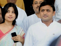 Why Akhilesh S Stand Against Dynastic Politics Not Letting H 2550243.html