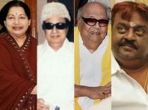 The Superstars Tamil Politics 2284358.html