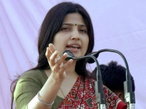 Lok Sabha Elections Dimple Yadav Files Nomination For Kannauj 2874923.html