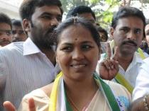 Shobha Karandlaje Demands Probe Into Congresss Fake Cd Scam 2701069.html