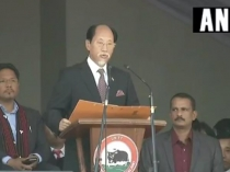 Neiphiu Rio Take Aath As Nagaland Cm Today 2654704.html