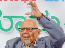 Order Of Governor Is Open Invitation To Do Corruption Ram Jethmalani 2698202.html