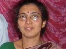Who Fills The Void In Bangalore South Bjp Says Tejaswini Ananth Kumar Is Best Choice 2827414.html