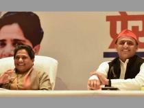 Mayawati Akhilesh Yadav Seal Pact For 2019 Polls Bsp Sp Not To Contest In Amethi Raebareli 2854792.html