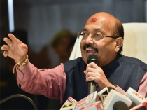 Mulayam Singh Yadav Wants To Create Confusion With His Remark Amar Singh 2851001.html