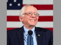 Bernie Sanders Joins 2020 Race For American Presidency 2854227.html