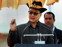 Kiren Rijiju Blames Arunachal Govt For Failing To Inform People About Prc 2856738.html