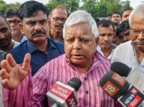 Rahuls Offer To Resign Suicidal Lalu Prasad 2896967.html