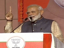 Modi Terms Win As Biggest Day In History Of World Democracy 2894951.html