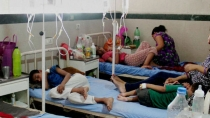Uttarakhand Dengue Outbreak Triggers Political Slugfest 2948691.html