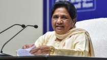 Bjp Looted People And Used It To Win Elections Mayawati Hits Back 2920947.html