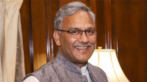 Rawat Says Cow Is The Only Animal That Exhales Oxygen 2925038.html