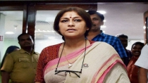 Bjp Mp Roopa Ganguly S Son Gets Bail 2935320.html