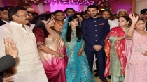 Lalu S Daughter In Law Accuses Misa Bharati Of Creating A Rift Between Her And Tej Pratap 2955735.html