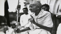 Gandhi Died Due To Accidental Reasons School Booklet In Odisha Kicks Up Row 2978560.html