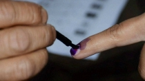 This Is A Test Link For Maharashtra And Haryana Exit Polls Polling 2962917.html