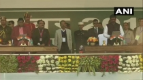 Jharkhand Cm Swearing In Ceremony Updates Hemant Soren Takes Oath As 11th Cm 3005021.html