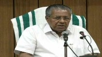 Kerala Cm Pinarayi Vijayan Who Tested Positive For Covid 19 Discharged From Hospital 3244783.html