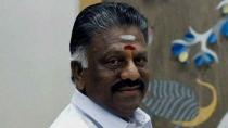 Tn Elections 2021 Deputy Cm O Panneerselvam Files Nomination From Bodinayakkanur Constituency 3229365.html