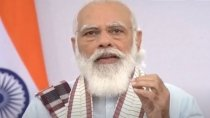 Pm Modi To Inaugurate Three Projects In Gujarat Today 3167637.html