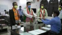 Assam Assembly Polls 2021 Cm Sarbananda Sonowal Files Nomination From Majuli 3227631.html