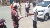 Chhattisgarh Cm Instructs Removal Of Surajpur Collector After Viral Video Shows Him Slapping Beatin 3263448.html
