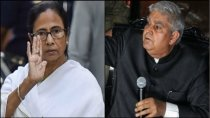 Mamata Vs Bengal Governor Again This Time Over Dhankhar S Planned Visit To Post Poll Violence Hit A 3258585.html