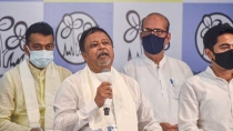 West Bengal Speaker Appoints Mukul Roy As Pac Head In State Assembly 3284099.html