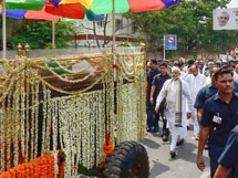 PHOTOS: Former PM Atal Bihari Vajpayee Passes Away