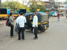 PHOTOS: Bharat Bandh Over Fuel Prices