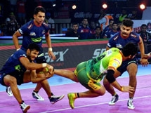 Pro Kabaddi League (PKL) 2018 Photos