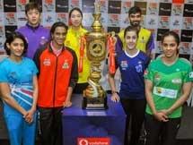 Premier Badminton League 2018-19 Photos
