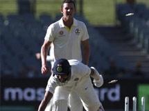 India Tour Of Australia 2018-19 Photos