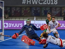 Men's Hockey World Cup 2018 Photos