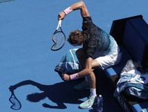 Australian Open 2019 Photos